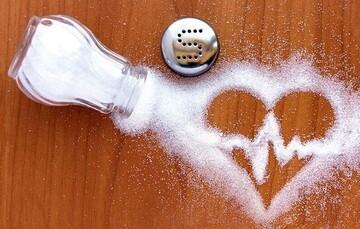 مضرات باورنکردنی زیادهروی در مصرف نمک! / عکس
