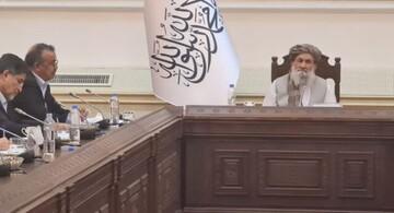 هشدار سازمان بهداشت جهانی نسبت به فاجعه انسانی قریبالوقوع در افغانستان