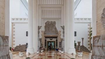 لاکچری ترین هتل های کیش با تخفیف ویژه در پاییز ۱۴۰۰