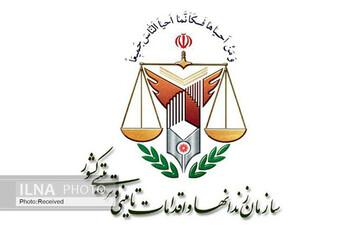 اطلاعیه درباره فوت یک زندانی در تهران / علت فوت شاهین ناصری چه بود؟