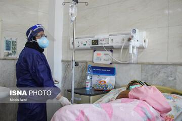 ۲۸۸ ایرانی دیگر قربانی کرونا شدند / مجموع جانباختگان به ۱۱۹ هزار و ۳۶۰ نفر رسید