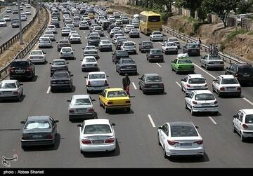 ممنوعیت سفر با خودروی شخصی به مشهد تکذیب شد