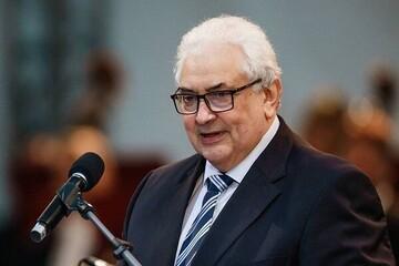 اعلام آمادگی روسیه برای همکاری با دولت جدید آلمان