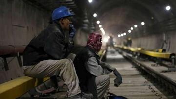 وضعیت معیشت میلیون ها ایرانی بحرانی ست / شکاف بین دستمزد کارگر و خط فقر ۷ میلیون تومان