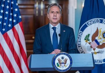 پاسخ آمریکا به درخواست چین برای توقف تحریمها علیه طالبان