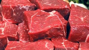 کاهش شدید مصرف گوشت قرمز در ایران