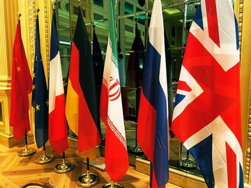 درخواست فرانسه از ایران: به مذاکرات وین بازگردید