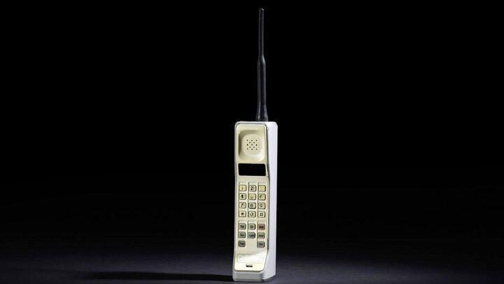 حقایقی جالب و خواندنی درباره نخستین موبایل جهان که با شنیدن آن شگفتزده میشوید! / تصاویر