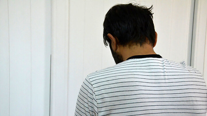 پسر تهرانی به مادر دوستش تجاوز کرد!