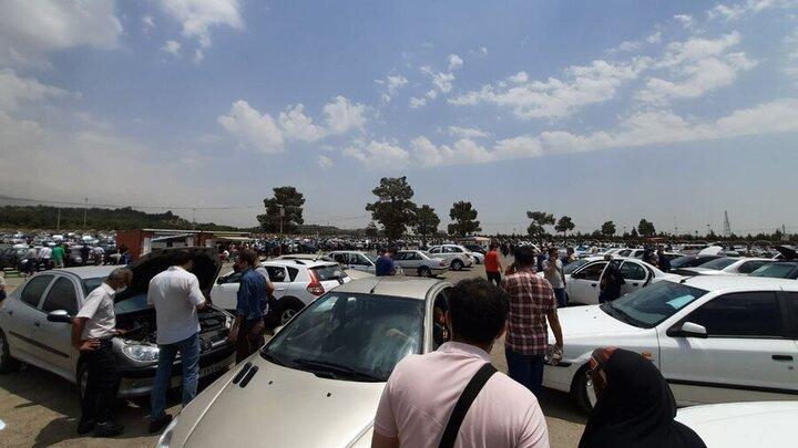 قیمت روز انوع خودرو در اولین روز پاییز ۱۴۰۰ / جدول