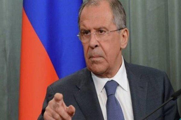 روسیه تصمیمی برای عضویت در ناتو ندارد