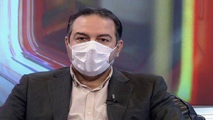 مادران باردار ایرانی منتظر واکسن فایزر باشند
