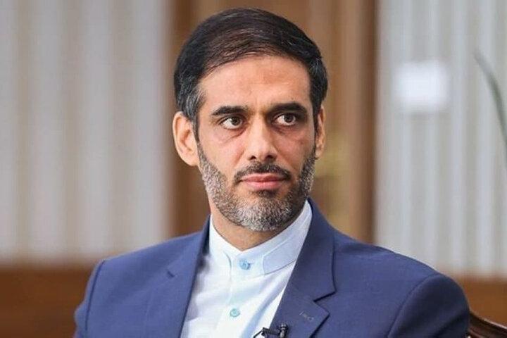 سعید محمد دبیر شورای عالی مناطق آزاد شد