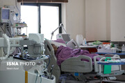 فوت ۲۸۴ هموطن دیگر بر اثر کرونا / ۱۵۲۹۴ مبتلای جدید شناسایی شدند