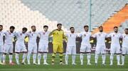 اردوی تیم ملی فوتبال از ۱۰ مهر آغاز میشود