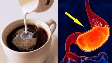 نوشیدن قهوه با معده خالی، عادتی مضر برای سلامت بدن
