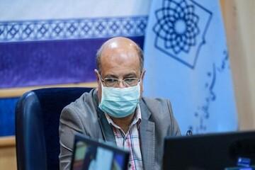 ۵۶ بیمار قارچ سیاه در بیمارستانهای تهران بستری هستند