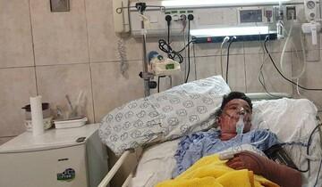 وزیر بهداشت، درگذشت علی لندی را تسلیت گفت