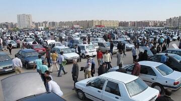 آخرین قیمت خودروهای داخلی و خارجی در ۲ مهر ۱۴۰۰ + جدول