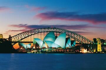 جذابترین مکانهای دیدنی استرالیا برای سفر به این کشور