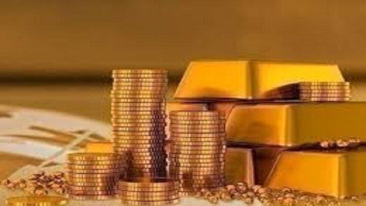 قیمت طلا و سکه در ۲ مهر / هر قطعه سکه بهار آزادی ۱۱ میلیون و ۷۴۰ هزار تومان