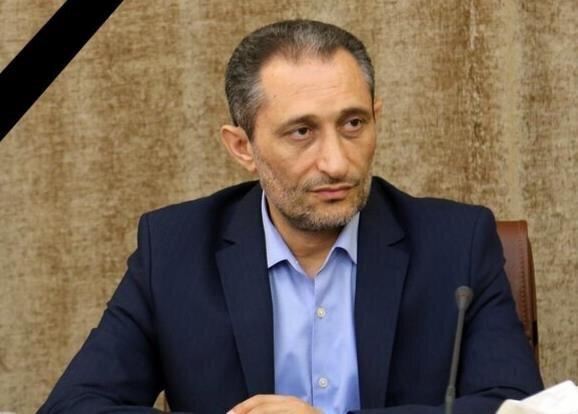 درگذشت معاون استاندار آذربایجان شرقی بر اثر بیماری