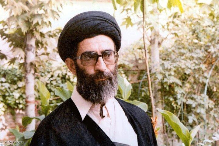 سخنرانی حضرت آیتالله خامنهای در سازمان ملل در خصوص حمله عراق به ایران / فیلم