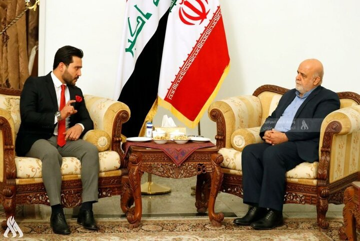 دور چهارم مذاکرات ایران و عربستان در بغداد برگزار خواهد شد
