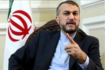 اراده بازگشت به مذاکرهای جدی و تأمین کننده حقوق و منافع ملت ایران را داریم