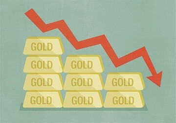 پیشبینی قیمت طلا از ۳ تا ۹ مهر ۱۴۰۰