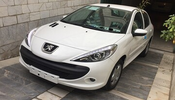 قیمت روز خودرو ۳ مهر ۱۴۰۰ / کدام خودروها امروز ارزان شدند؟