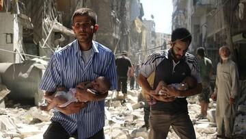 اعلام آمار رسمی کشتههای جنگ ۱۰ ساله سوریه از سوی سازمان ملل