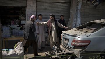 انفجار در جلالآباد افغانستان ۲ کشته برجای گذاشت