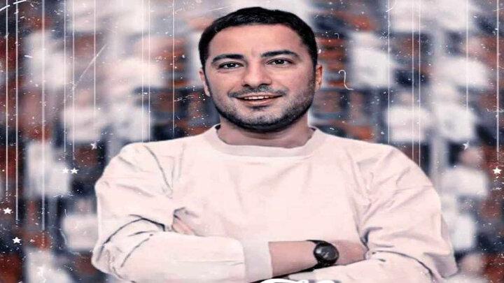 پیام نوید محمدزاده و همسرش برای تتلو جنجالی شد! / فیلم