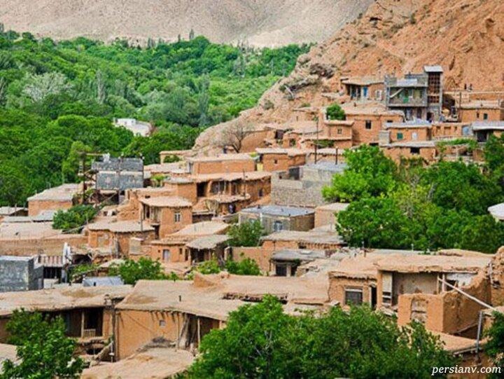 معرفی عجیبترین روستاهای ایران که از آن بیاطلاعید! / تصاویر