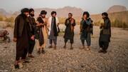حساب کاربری سخنگوی طالبان در توئیتر تعلیق  شد
