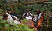 ویلای لاکچری در دست طالبان! / فیلم