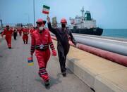 ونزوئلا با قرارداد «سواپ نفتی» با ایران موافقت کرد