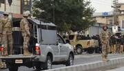 کشته شدن ۴ مرزبان پاکستانی در پی انفجار در بلوچستان