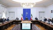 دستور رئیسی به بانک مرکزی برای بازگرداندن منابع ارزی به کشور