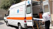 جنازه مرد 58 ساله نیریزی ناگهان زنده شد /فیلم
