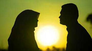 با این جملات عاشقانه قلب همسرتان را به دست آورید!