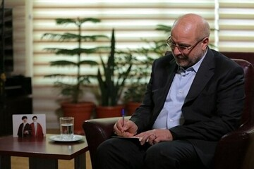 پیام تسلیت قالیباف برای درگذشت علامه حسنزاده آملی