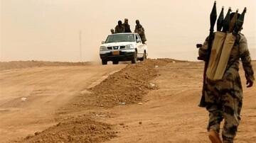 حمله داعش به دیاله عراق ۹ کشته و زخمی برجای گذاشت