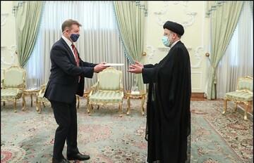 ملت ایران زیر بار زور نمیرود / بهترین روش برای همکاری با ایران رعایت اصل احترام متقابل است
