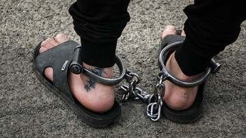 بازداشت ۲ برادر مواد فروش در تهران