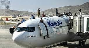 طالبان خواستار از سرگیری پروازهای بین المللی به فرودگاه کابل شد