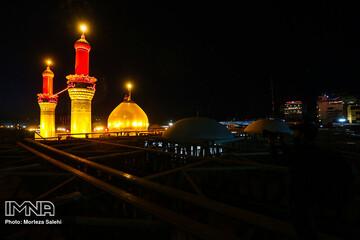 اعمال شب و روز اربعین حسینی ۱۴۰۰