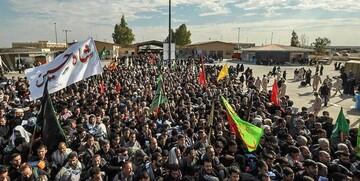 بازگشایی موقت مرز شلمچه به روی زائران ایرانی