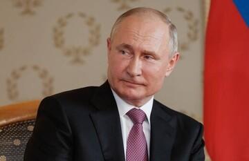پیام تبریک متفاوت توییتر دولت روسیه به مناسبت تولد پوتین / عکس